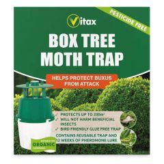 Box Tree Moth Trap