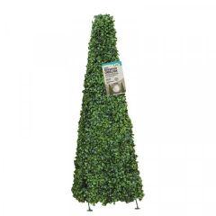 Topiary Boxwood Obelisk 90 cm  - Smart Garden