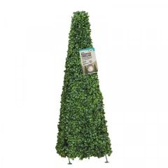 Topiary Boxwood Obelisk 60 cm - Smart Garden