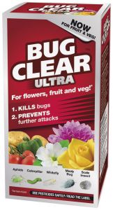Bug Clear Ultra - 200ml