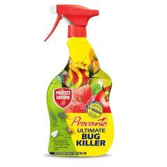 Provanto® Ultimate Bug Killer 1L - Ready To Use