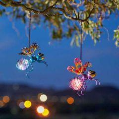 Bug Lights - Smart Garden