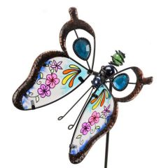 Butterfly Brilliance - Blue - Smart Garden