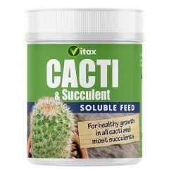 Cacti Feed - 200g