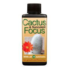 Cactus & Succulent Focus - 100ml