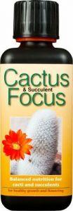 Cactus & Succulent Focus - 300ml