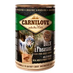 CarniLove Duck & Pheasant 400g