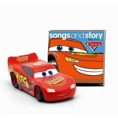 Disney Cars: Lightning McQueen - Tonies