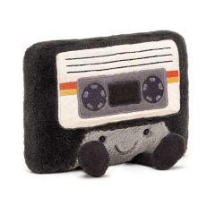 Jellycat Amuseable Cassette