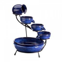 Ceramic Neptune  - Smart Garden