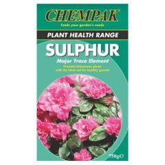 Chempak Sulphur Chips 750g