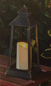Chichester Lantern