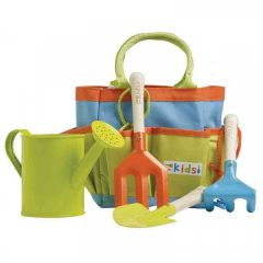 Children's Garden Tool Bag Set - Smart Garden