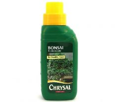 Chrysal Bonsai Plant Food - 250ml