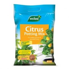Westland citrus potting mix 8L bag