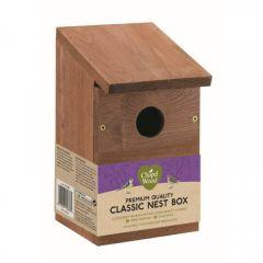 Classic Nest Box - Smart Garden