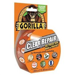 Gorilla Clear Repair Tape - Gorilla Glue