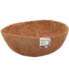 "Coco Basket Liner 18"" - Smart Garden"