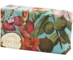 Kew Gardens 240g Coconut Soap