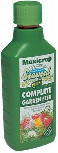 Complete Garden Feed 1 Litre - Maxicrop