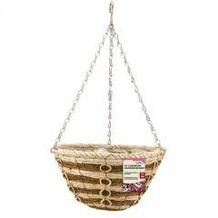 """12"""" Corn Rope Basket - Smart Garden"""