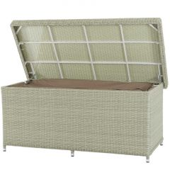 Chatsworth Large Cushion Box including Liner
