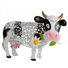 Daisy Cow - Smart Solar