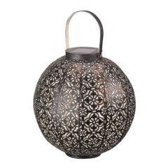 Damasque Lantern Bronze - Smart Garden