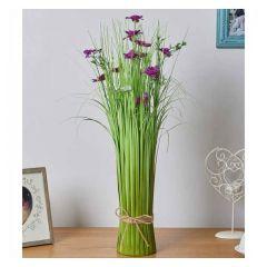 Faux Bouquet – Damson Dream 55 cm - Smart Garden
