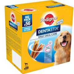 Pedigree Dentastix Large - 56 Pack