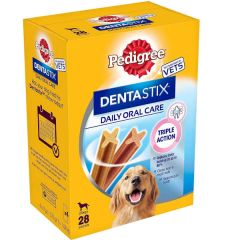 Pedigree Dentastix Large - 28 Pack