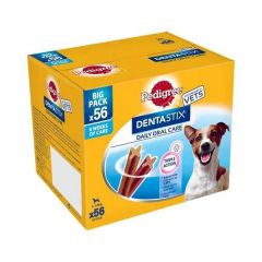 Pedigree Dentastix Small - 56 Pack