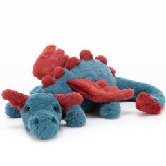 Jellycat Dexter Dragon - Small