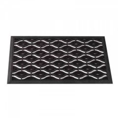 Diamond Rubber Cast Mat 45x75cm - Smart Garden