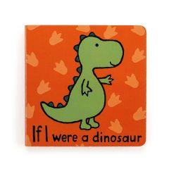 If I Were A Dinosaur... Book