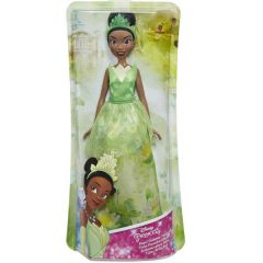 Disney Princess Shimmer Tiana Doll