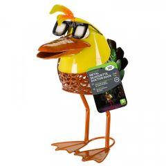 Doctor Duck - Smart Solar