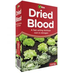 Dried Blood - 0.9kg