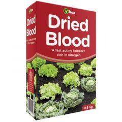Dried Blood - 0.9kg