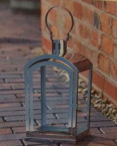 Durham Lantern - Smart Solar