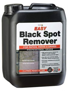 Azpects - Black Spot Remover - 5L