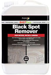 Azpects - Black Spot Remover - 3L