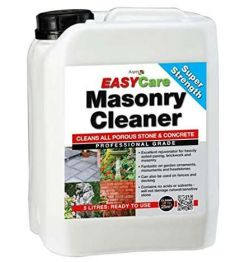 EASY Care Masonry Cleaner 5L - Azpects