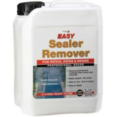 EASY Sealer Remover 5L - Azpects