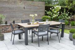 Kettler Elba 6 Seat Dining Set
