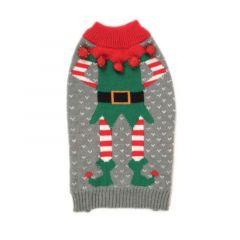 Merry Elf Jumper 35cm - Zoon