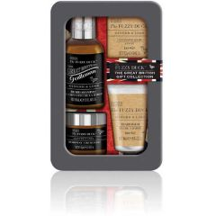 Baylis & Harding Fuzzy Duck Men's Ginger & Lime Emergency Beard Kit