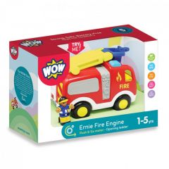 WOW - Ernie Fire Engine