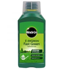 Miracle-Gro Fast Green Lawn Concentrate 6l