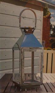 Exeter Lantern